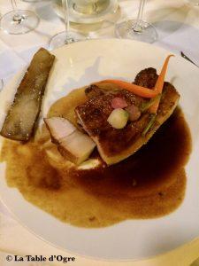 Joséphine-Chez Dumonet Echine de porc