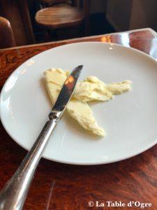 L'assiette Beurre