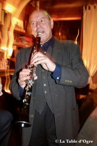 Monteverdi Christian Morin