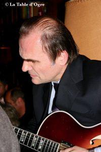 Monteverdi Marc Fosset