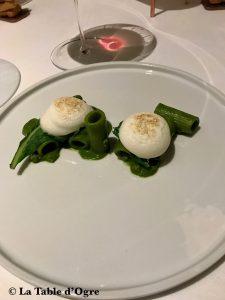 Pipero Roma Brocolis saucisses