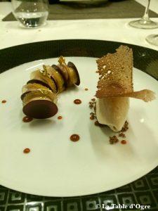 Restaurant 1741 Dessert