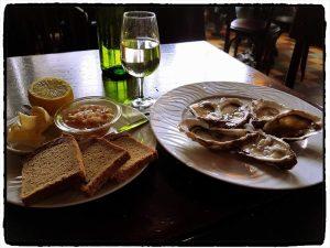 Au bon coin Assiette d'huîtres